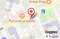 Схема проезда до компании Издательский Дом «Меддок» в Казани