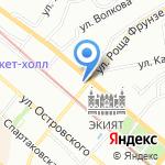 РамДорИнвест на карте Казани
