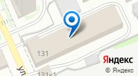 Компания АлекоСтрой на карте