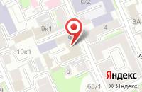 Схема проезда до компании Коммерческая Недвижимость В Регионах в Казани