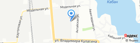 СтройТехнологии на карте Казани