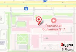 Городская клиническая больница №7 в Казани - улица Маршала Чуйкова, 54: запись на МРТ, стоимость услуг, отзывы