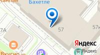 Компания ФармСити К на карте