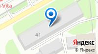 Компания ФасадСтройМонтаж на карте