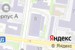Схема проезда до компании Копировальный центр на ул. Толстого в Казани