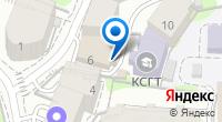 Компания Монолит-Строй на карте