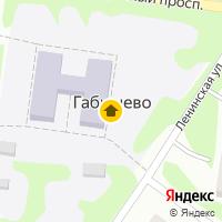 Световой день по адресу Россия, Татарстан, Лаишевский район, Габишево