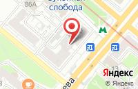 Схема проезда до компании Медиа-Информ Поволжье в Казани