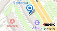 Компания Аптека Сакура №1 на карте