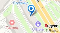 Компания Аптека Сакура на карте