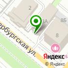Местоположение компании Главмотор-Казань