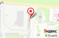 Схема проезда до компании РБК Групп в Казани