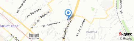Японские кондиционеры на карте Казани