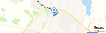 Продуктовый магазин на карте Габишево