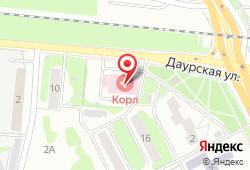 БарсМед на Даурской в Казани - улица Даурская, д. 12: запись на МРТ, стоимость услуг, отзывы