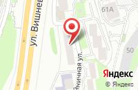 Схема проезда до компании Фирма «Отделстрой» в Казани