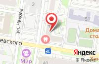 Схема проезда до компании Институт археологии в Казани