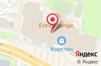 Схема проезда до компании Казанский Бизнес Журнал в Казани