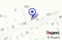 Схема проезда до компании КУКМОРСКАЯ ДЕТСКАЯ ШКОЛА ИСКУССТВ в Кукморе