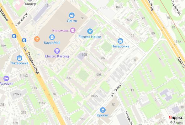 купить квартиру в ЖК Сокольники