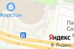 Схема проезда до компании СТЯЖКА ПОЛА в Казани