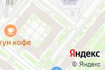 Схема проезда до компании СиЭс Медика Казань в Казани