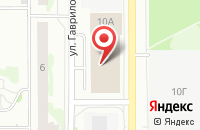Схема проезда до компании Хозяин Дома + в Казани