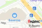 Схема проезда до компании Кофейная кантата в Казани