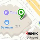 Местоположение компании Сабантуй