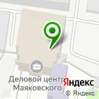 Местоположение компании Славянский двор