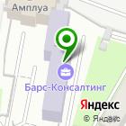 Местоположение компании Воротный Мастер