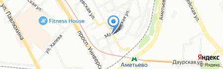 Смешные цены на карте Казани