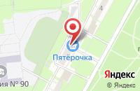 Схема проезда до компании Макс-Центр в Казани