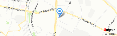 МагЭлектро на карте Казани