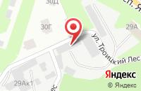 Схема проезда до компании Таурус Системы Безопасности в Казани