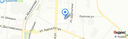 Зольт-Гидротехника на карте Казани