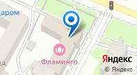 Компания РЕМОНТНО-СТРОИТЕЛЬНЫЙ УЧАСТОК на карте