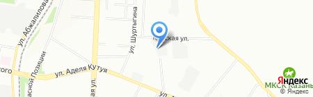 СтройСервис на карте Казани