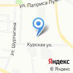 Верхний Услон на карте Казани