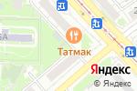 Схема проезда до компании Киоск по ремонту обуви в Казани