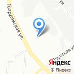 Ремонтно-строительное управление №10 на карте Казани