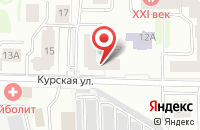 Схема проезда до компании Пластилин в Казани