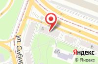 Схема проезда до компании Полит в Казани