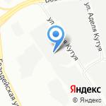 Центр Строительных Технологий на карте Казани