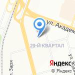 Татарстанский центр научно-технической информации на карте Казани