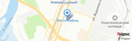 От и До Недвижимость на карте Казани