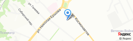 СТРОЙ-КОМ на карте Казани