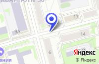 Схема проезда до компании КУКМОРСКИЙ АВТОВОКЗАЛ в Кукморе