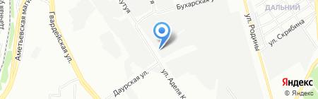 ИнтерКон на карте Казани
