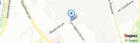 ТАТТЕХНИКА на карте Казани